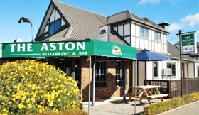 Nees Racing - Aston Court Motel And Licensed Restaurant