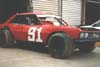 Vauxhall Victor - race car #3